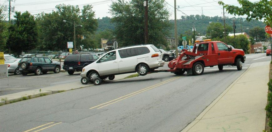 Towing Assistance
