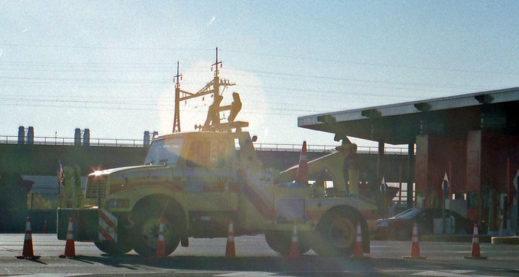 Tow Truck Suffolk